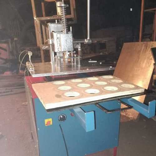 Stainless Steel Scrubber packing machine