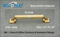 Main Door Handle