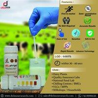 Hydrogen Peroxide Reagent Test Strip