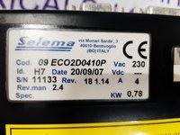 SELEMA VARIATEUR/DEMARREUR ECO DRIVE 09ECO2D0410P