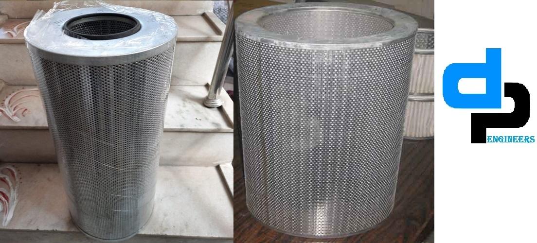 Triveni Turbine 45 GPM Filter Element