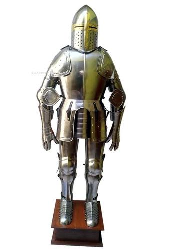 15th Century Medieval Full Body Armor Suit