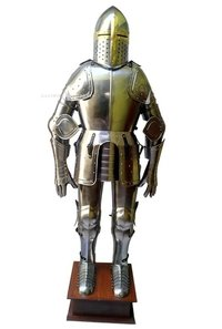 15th Century Medieval Full Body Armor Suit