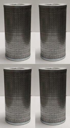 Triveni Turbine Filter Elements