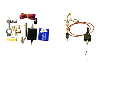 Auto Ignition Device for CNC Oxyfuel