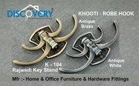 Rajwadi Key Stand