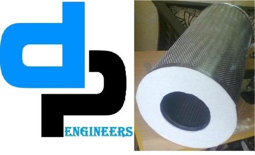 Turbine Filter Elements