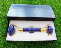 Lapis Lazuli Massage  Roller