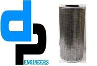 Triveni Turbine Elements Filter