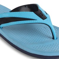 Mens Eva Footwear Slipper Double Color - Hector