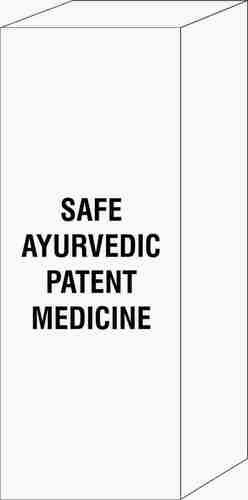 SAFE AYURVEDIC PATENT MEDICINE
