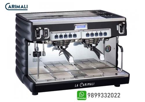 Carimali Bubble Coffee Machine