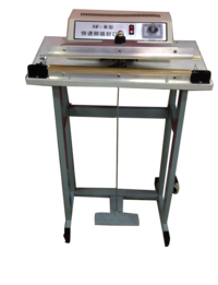 Foot Sealing Machine SF 400