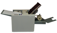 Four Plates Desktop Folding Machine (A4) GBT -02-4 (4 Fold)