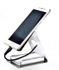 STEEL MOBILE STAND