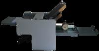 4 Plates Paper Folding Machine (A-3) GBT03-4
