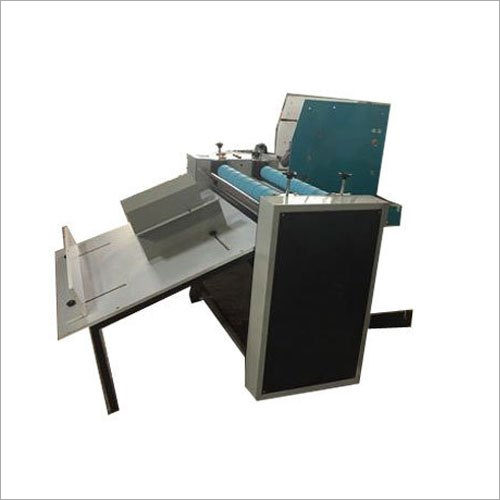 Compact Body Sheet Separator Machine