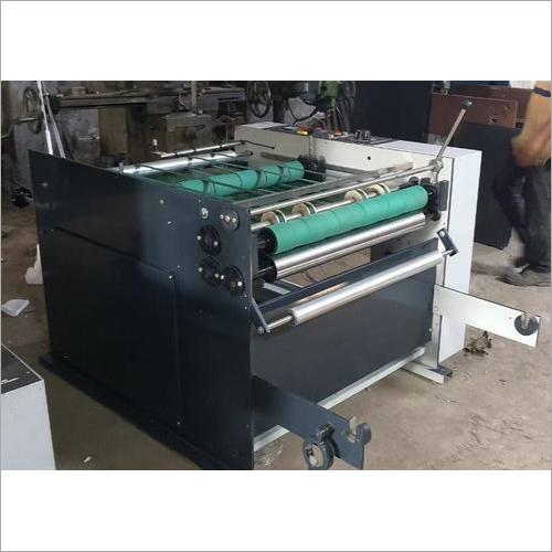 Sheet Separator Machine