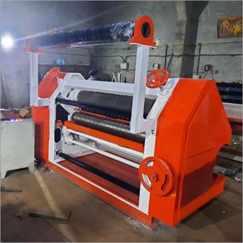 Corrugation Machinery