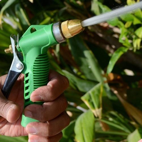 WATER SPRAY GUN NOZZEL