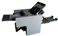 Six Plates Desktop Folding Machine (A3) GBT - 03-6 (6 Fold)