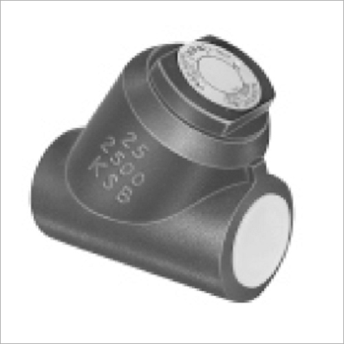 Ksb Forged Steel Check Valve