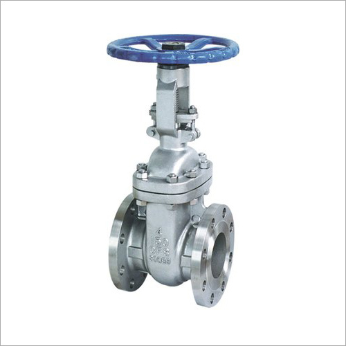 Kirloskar Stainless Steel Valves