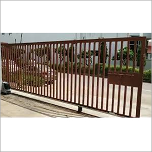 Commercial Gate