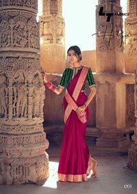 Dola Silk Sarees