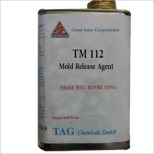 TM 112 Mold Release Agent For Brake Lining And Brake Shoes
