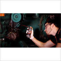 Rust Lubricant