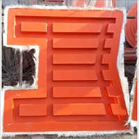 FRP Fencing Grill Mould