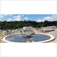 Sewer Treatment Plant
