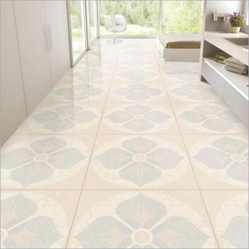 Soluble Vitrified Tiles