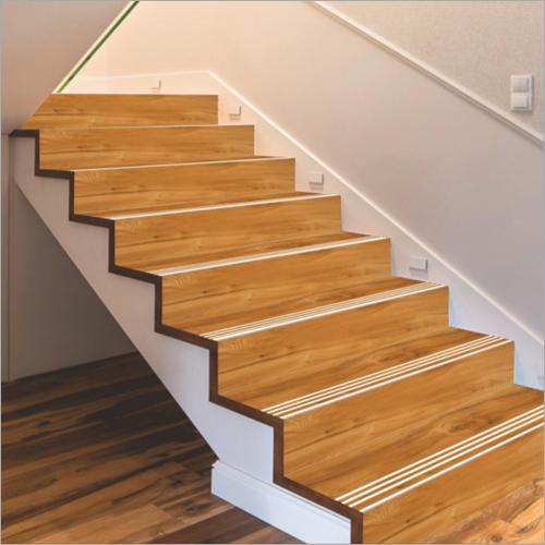 Step and Riser Vitrified Tiles