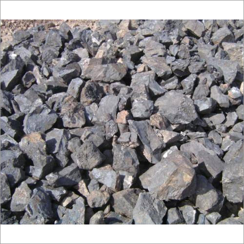 Mineral Ores