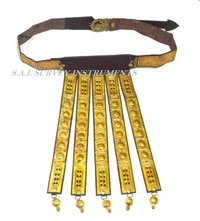 Roman Legion Leather Belt