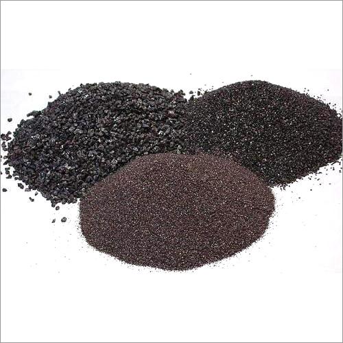 Industrial Aluminum Oxide Grit