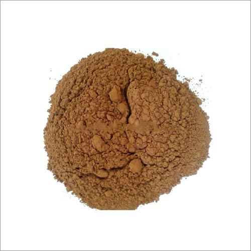 Industrial Cutch Powder