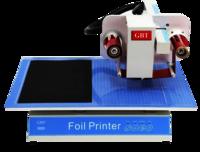Golden Foil Printing Machine (GBT-GF-3025)