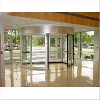 Automatic Door System
