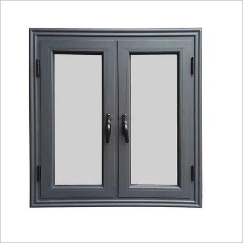 Alupure Outward Opening Window