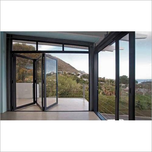 Slide Multi Raven Doors
