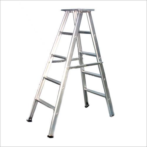 Aluminium Self Supporting Ladder