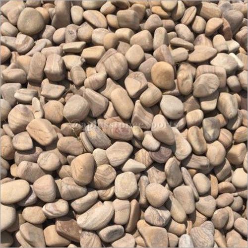 Teakwood Sandstone Pebbles