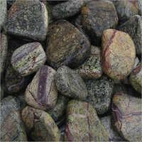 Rain Forest Green Pebbles