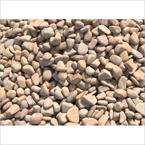 Rainbow Sandstone Pebbles