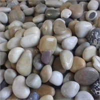 Polished Mix Pebbles