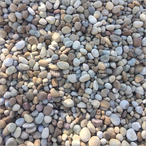 Mix River Pebbles