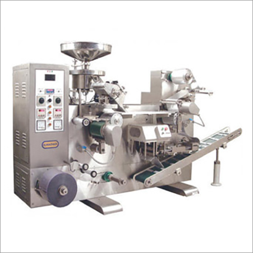 Automatic Blister Pack Machine